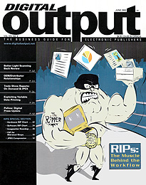Digital Output Magazine